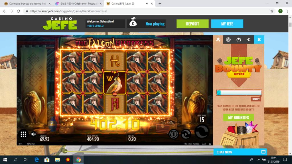 Screenshoty naszych wygranych (minimum 200zł - 50 euro) - kasyno - Page 29 Falcon13