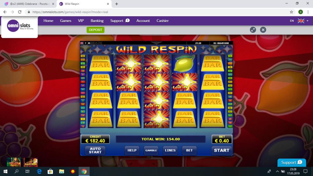 Screenshoty naszych wygranych (minimum 200zł - 50 euro) - kasyno - Page 29 Wildre13