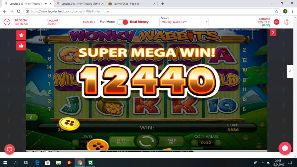 Screenshoty naszych wygranych (minimum 200zł - 50 euro) - kasyno - Page 27 Wonkyw10