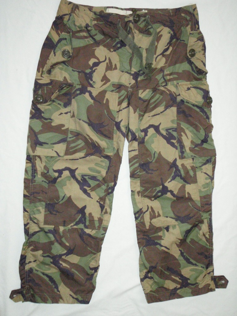 looking for Canadian DPM wind pants  Canada11
