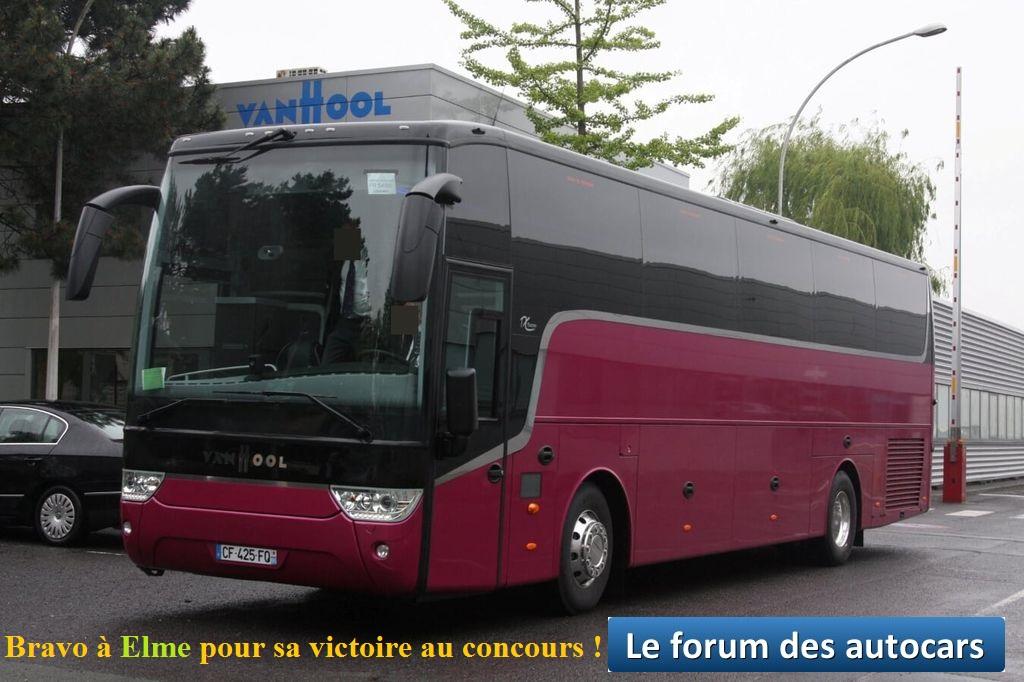 Le forum des autocars