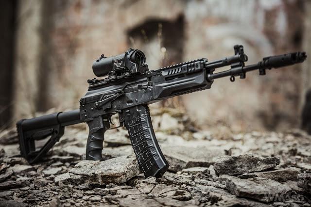 """fusil AK-12 """"Baby Kalashnikov"""" Ak-12_10"""