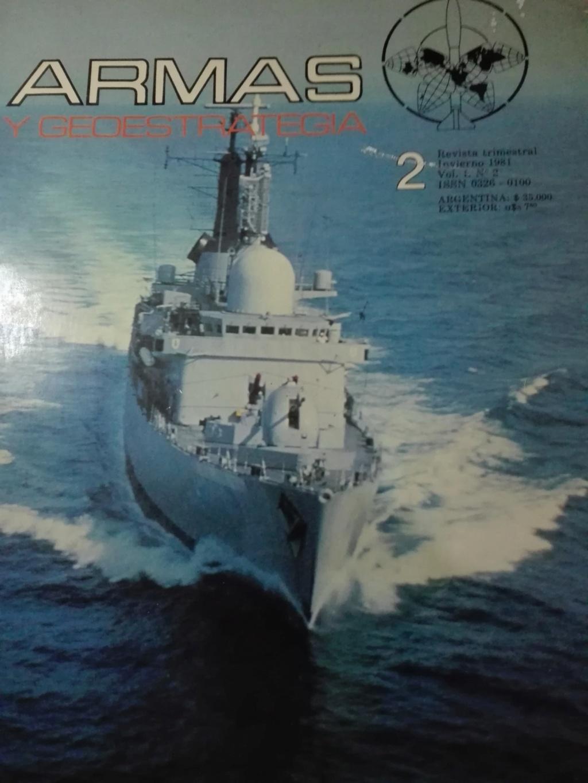 Plan Génesis- Comando de Fuerza de Submarinos Armas10