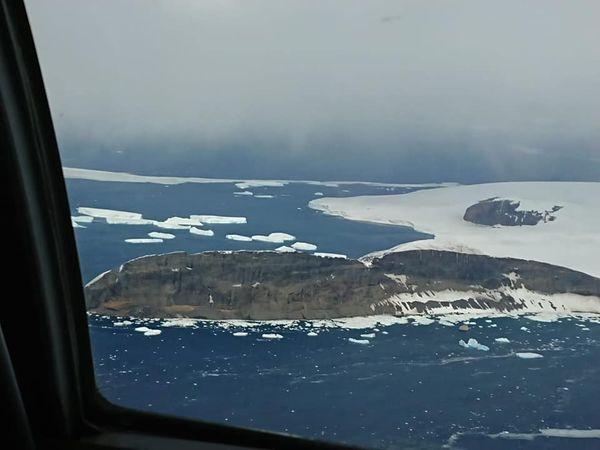Campaña Antártica 2020/21 Cav_2010