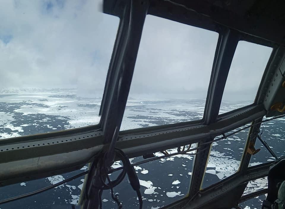 Campaña Antártica 2020/21 Cav_2015