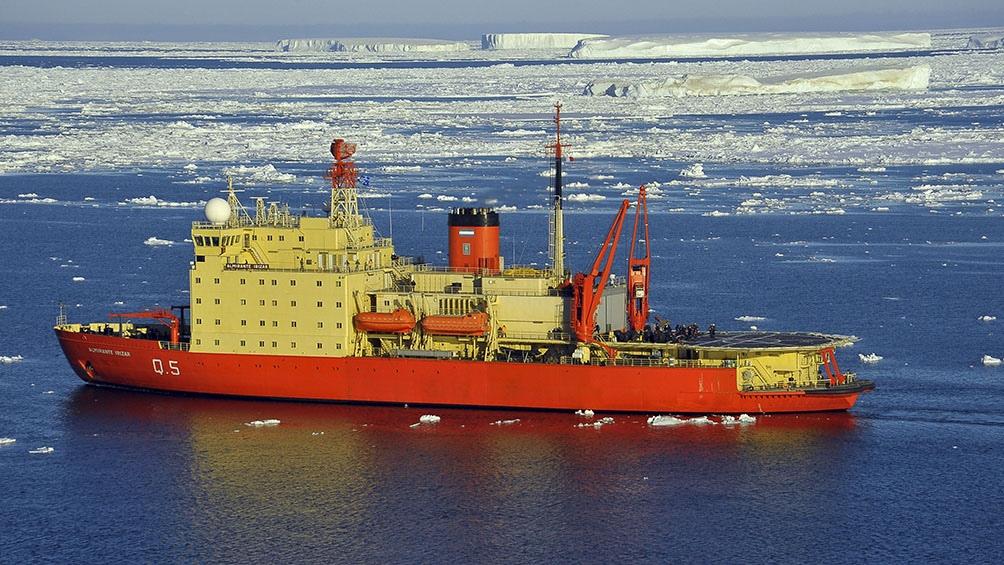 Campaña Antártica 2020/21 Irizar10