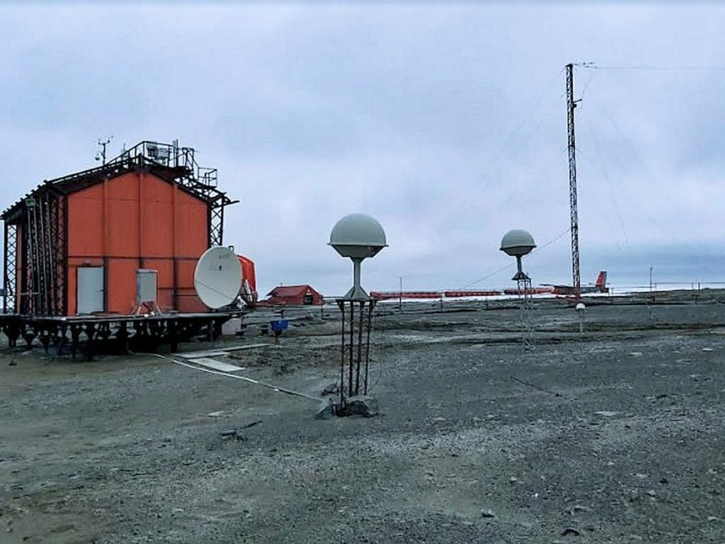 Campaña Antártica 2020/21 Maramb10