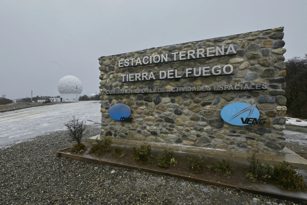SAOCOM 1A y SAOCOM 1B - Satélites hechos en Argentina - Página 4 Saocom11