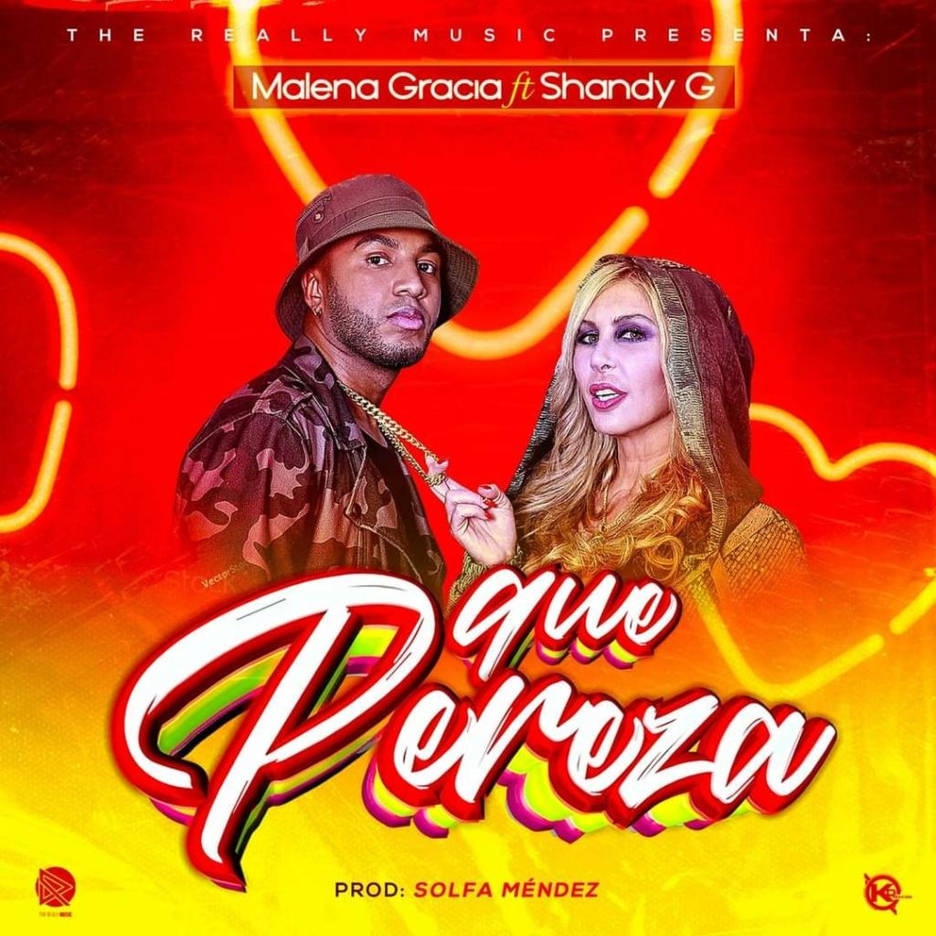 """Malena Gracia >> Nuevos Singles """"Quédate Una Noche (Feat Alex Cantó)""""/""""Que Pereza (feat Sandy G)"""" - Página 20 Fb_img12"""