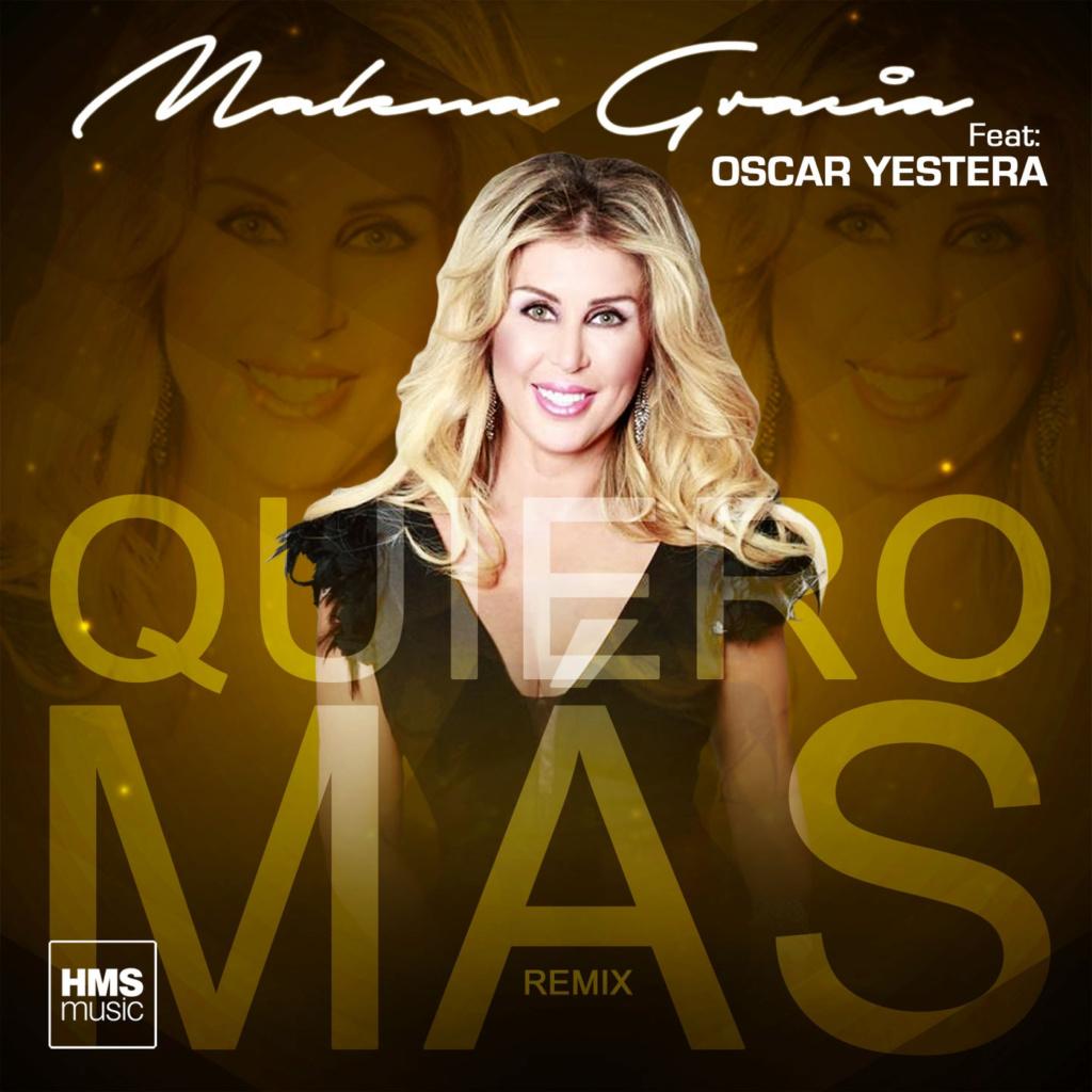 """Malena Gracia >> Nuevos Singles """"Quédate Una Noche (Feat Alex Cantó)""""/""""Que Pereza (feat Sandy G)"""" - Página 19 Folder10"""