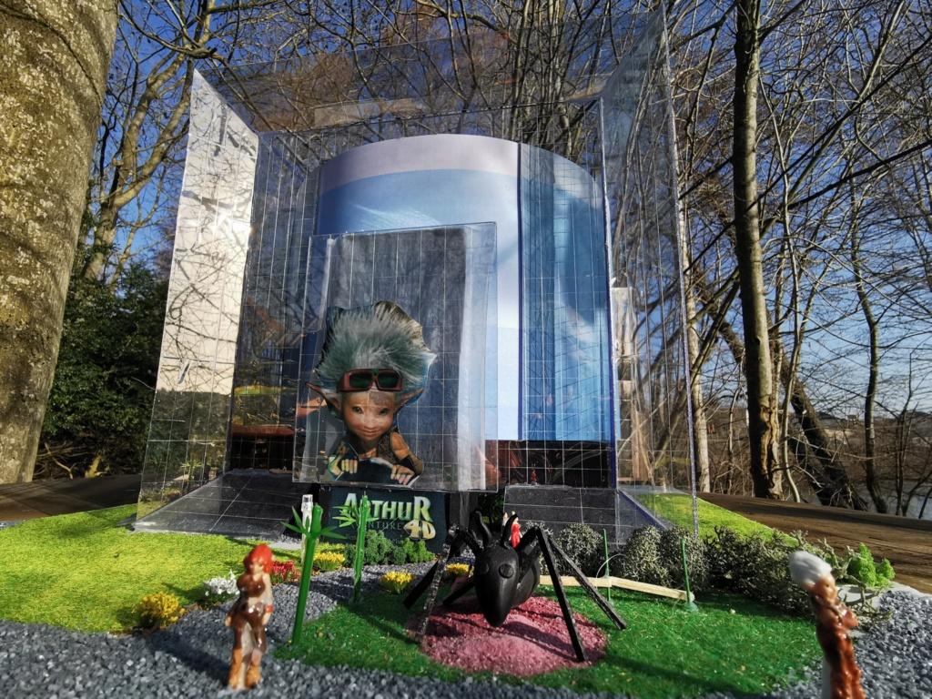 Maquettes de pavillons du Futuroscope par Nicoland - Page 9 Img_2016
