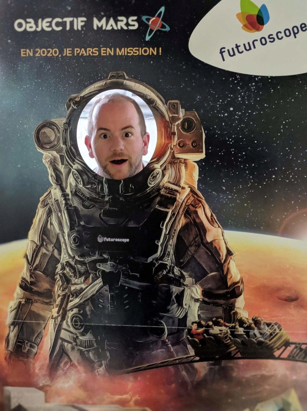 Objectif Mars (Projet Kepler : coaster au Futuroscope) · mars 2020 - Page 19 Receiv10