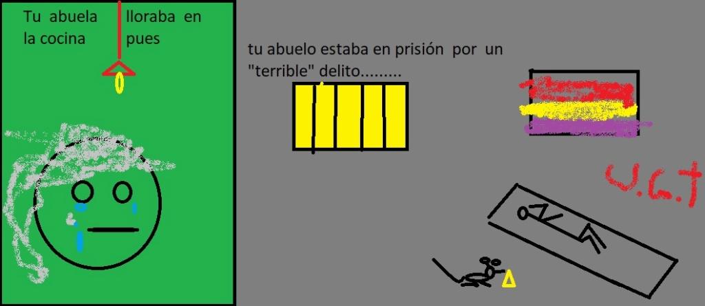 Premio Negro-Poeta de Tele5, 4ª edición del concurso de microrrelatos de La Plazoleta (HISTÓRICO) Moncho11