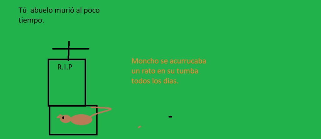 Premio Negro-Poeta de Tele5, 4ª edición del concurso de microrrelatos de La Plazoleta (HISTÓRICO) Moncho18