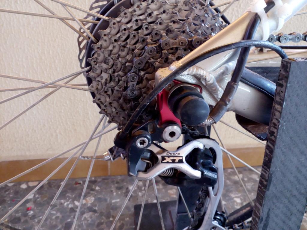 Vendo MTB Lapierre doble con Kit rueda trasera Img_2011