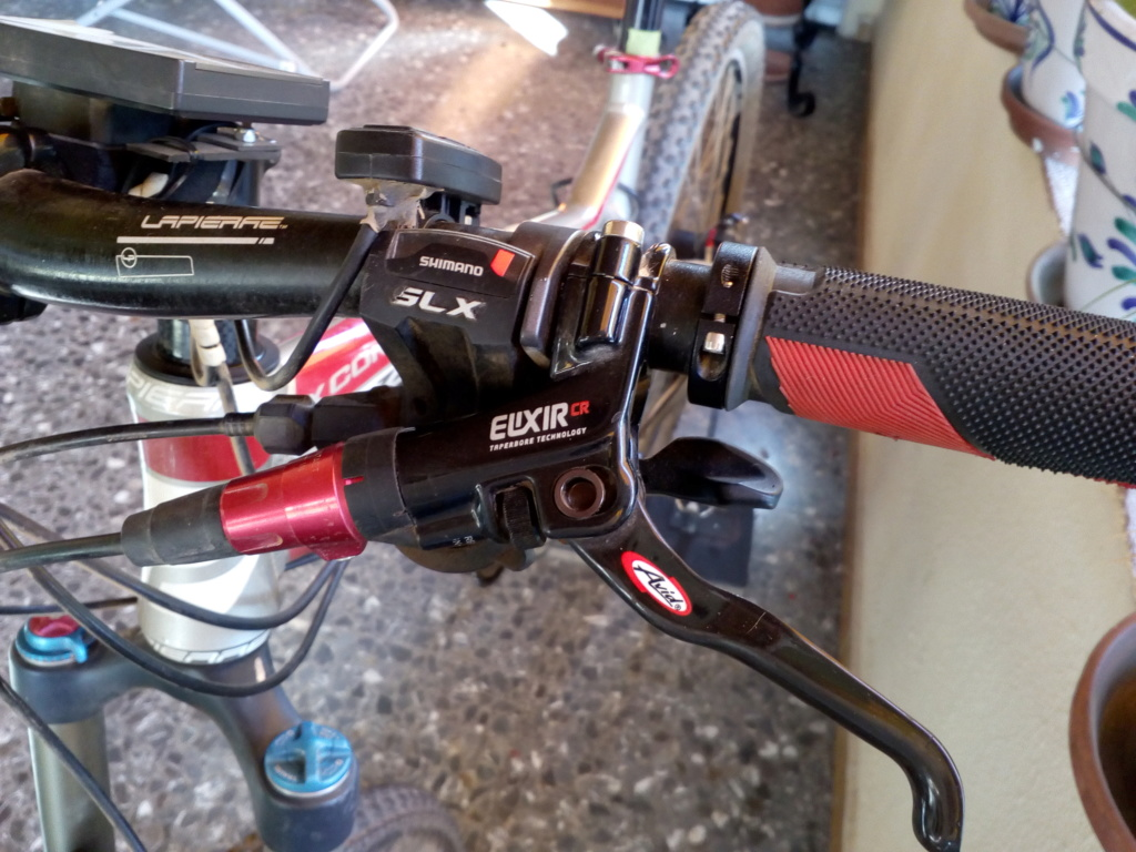 Vendo MTB Lapierre doble con Kit rueda trasera Img_2013