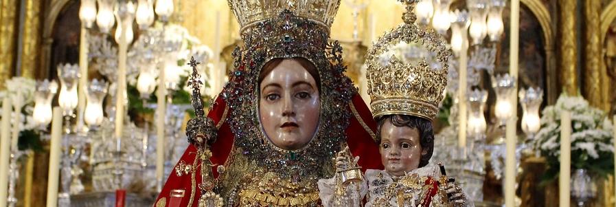 REAL ARCHICOFRADÍA DE MARÍA SANTÍSIMA DE ARACELI 113