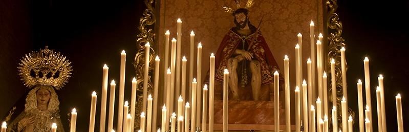 HERMANDAD DE SAN ESTEBAN Altar_11