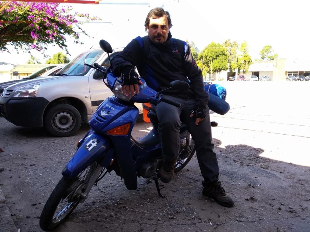 Motoencuentro Gdor. Crespo (Santa Fe)  Whatsa13