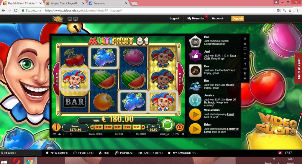 Screenshoty naszych wygranych (minimum 200zł - 50 euro) - kasyno - Page 14 Multi_10