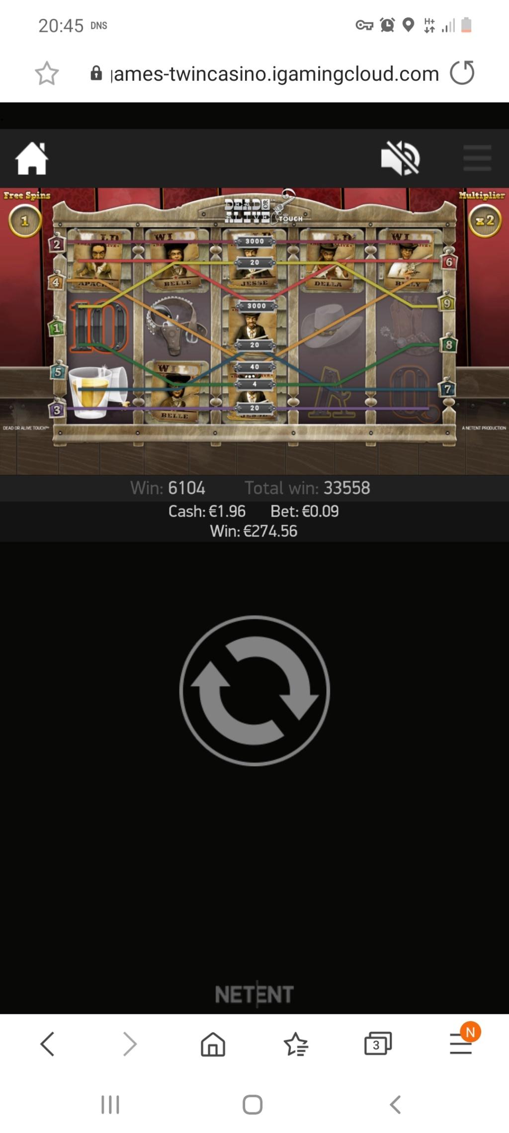 Screenshoty naszych wygranych (minimum 200zł - 50 euro) - kasyno - Page 9 Screen11