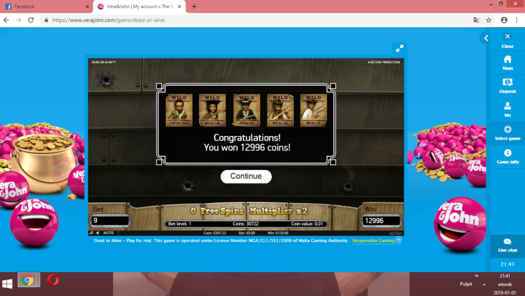 Screenshoty naszych wygranych (minimum 200zł - 50 euro) - kasyno - Page 22 Vera_d10