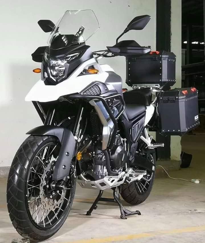 RVM Tekken 500 42611710