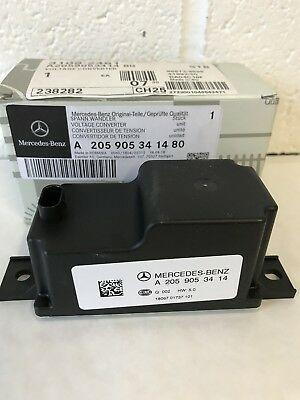 O que é uma bateria auxiliar de Mercedes-Benz - diferença modelos - como corrigir mau funcionamento  S-l40010