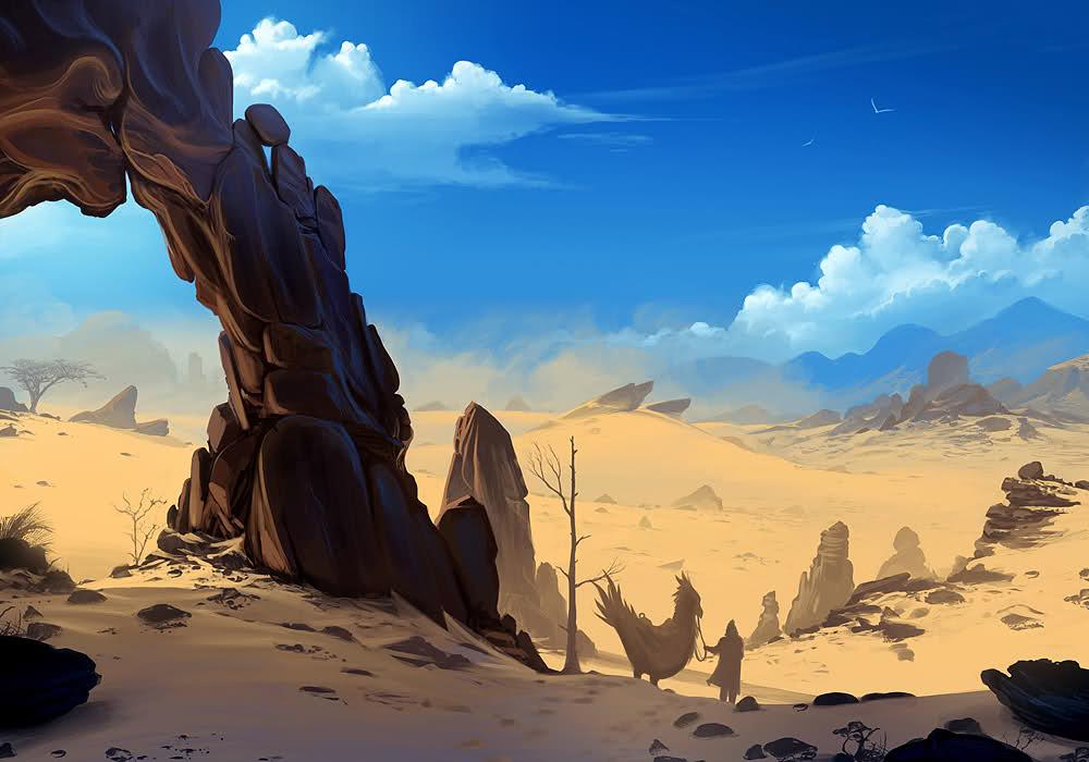 [FB] Sauvetage de haut vol - Partie 1 Desert10