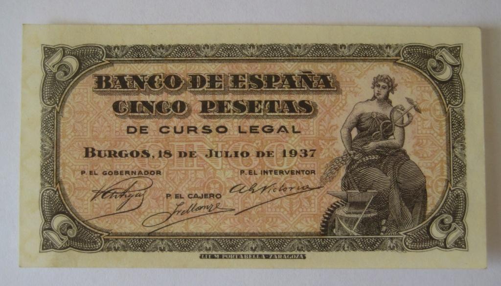 5 Pesetas de Burgos 1937 Img_2110