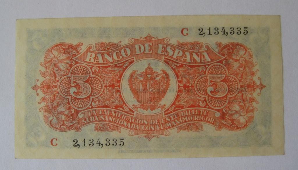 5 Pesetas de Burgos 1937 Img_2111