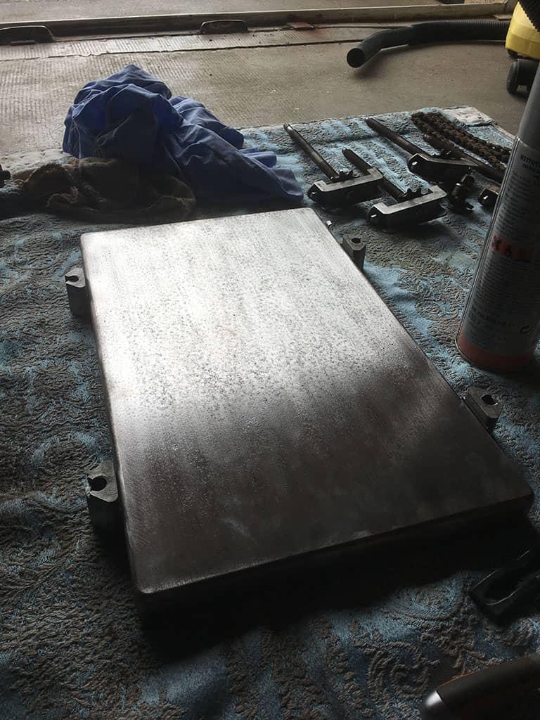 Rénovation d'une kity 636... qui dure ! Img_0411