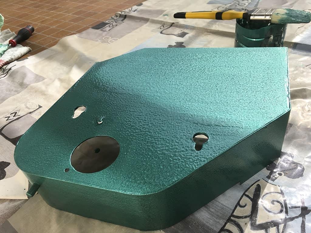Rénovation d'une kity 636... qui dure ! Img_0510