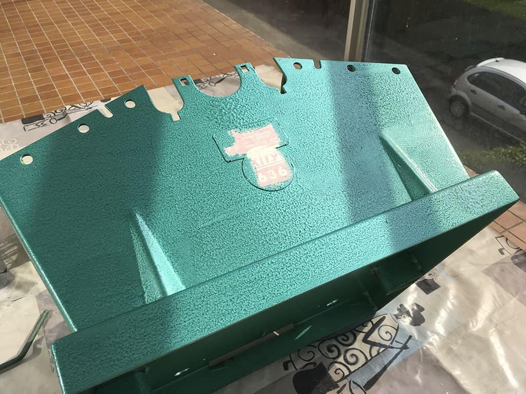 Rénovation d'une kity 636... qui dure ! Img_0511