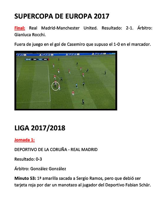 EL INFORME GERIFALTE ll 211