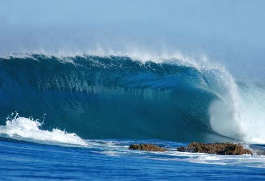 L'éclair du Gwangua Tsunam10
