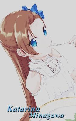 Katarina Minagawa