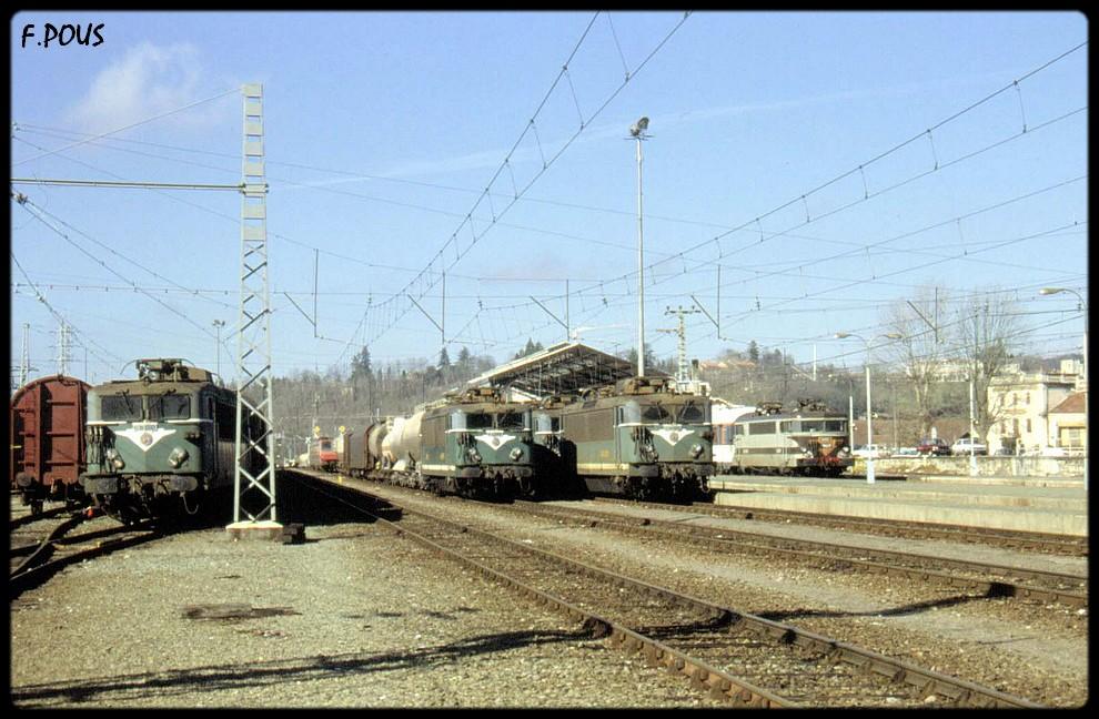La gare de Montréjeau à l'échelle N - Page 2 Mtj-b410