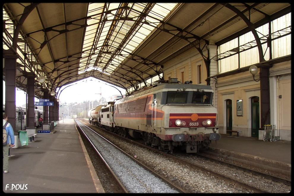 La gare de Montréjeau à l'échelle N - Page 3 Mtj-ma10