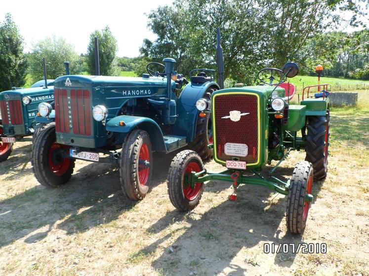 """* """"Les Tracteurs anciens (agricole)"""" - Page 2 Sam_4828"""