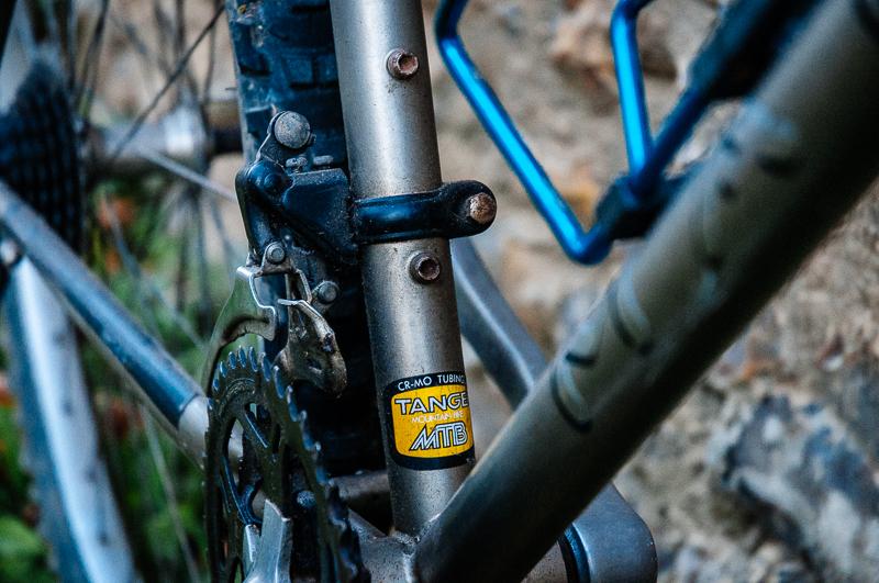 Marin Bobcat Trail 1994 18112113