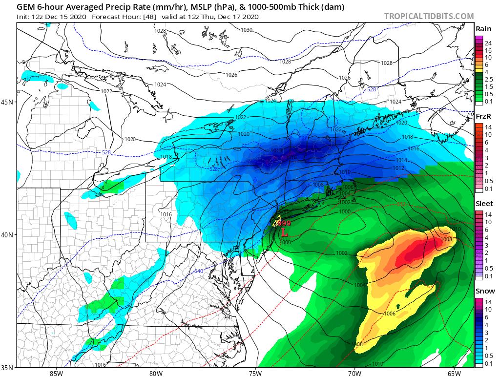 12/16 to 12/17 Godzilla - 1st Call Snow Map - Page 5 Gem_ms11