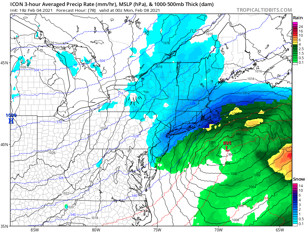 Possible Winter Storm - Super Bowl Sunday - Page 6 Icon_m12