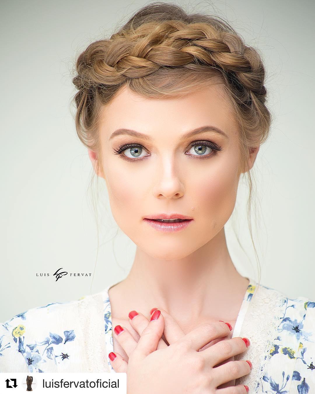 Ana Layevska/ანა ლაიევსკა - Page 8 35000510