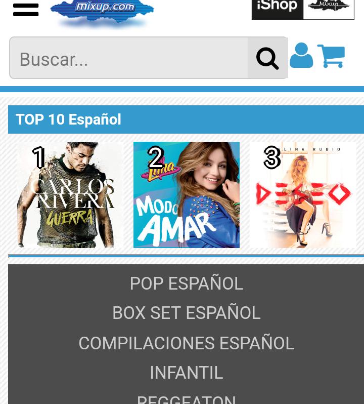"Paulina Rubio >> álbum ""Deseo"" Screen11"