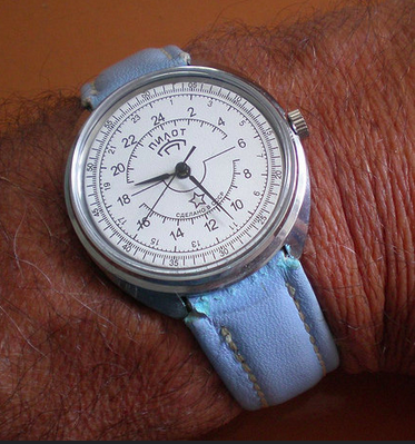 La montre du vendredi, le TGIF watch! - Page 31 Screen17
