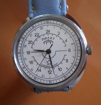 La montre du vendredi, le TGIF watch! - Page 31 Screen18