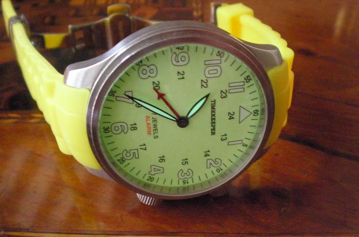 Votre montre du jour - Page 20 Timeke10