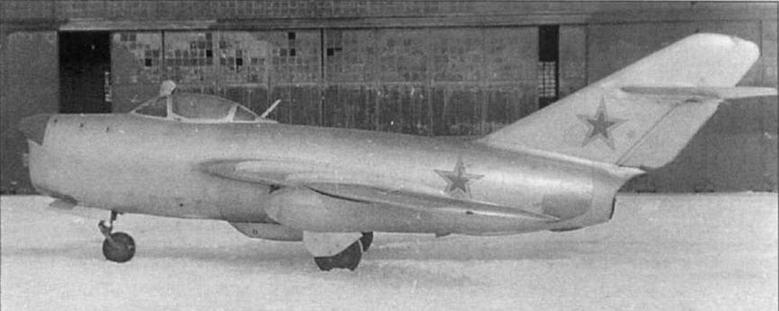 РП-1 «Изумруд» - РЛС перехвата и прицеливания 00-113