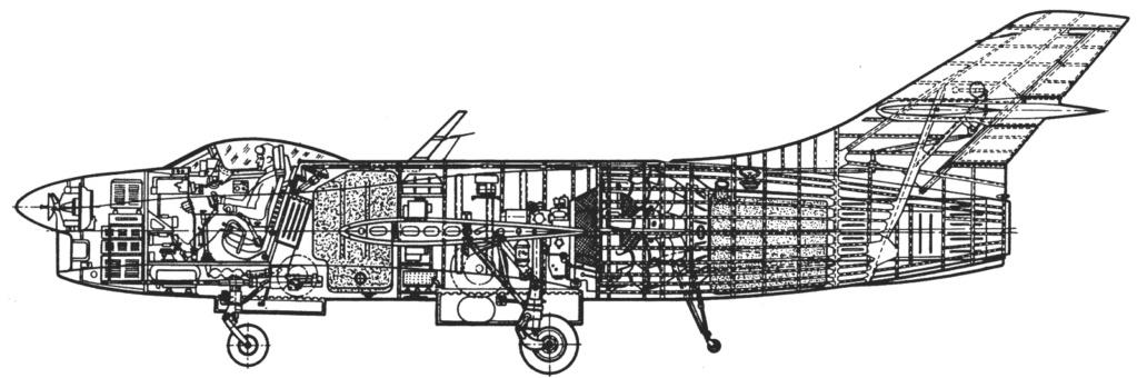 «Коршун» - бортовая радиолокационной станции перехвата 00-yak10